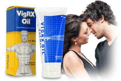 Vigrx oil penis enlargement