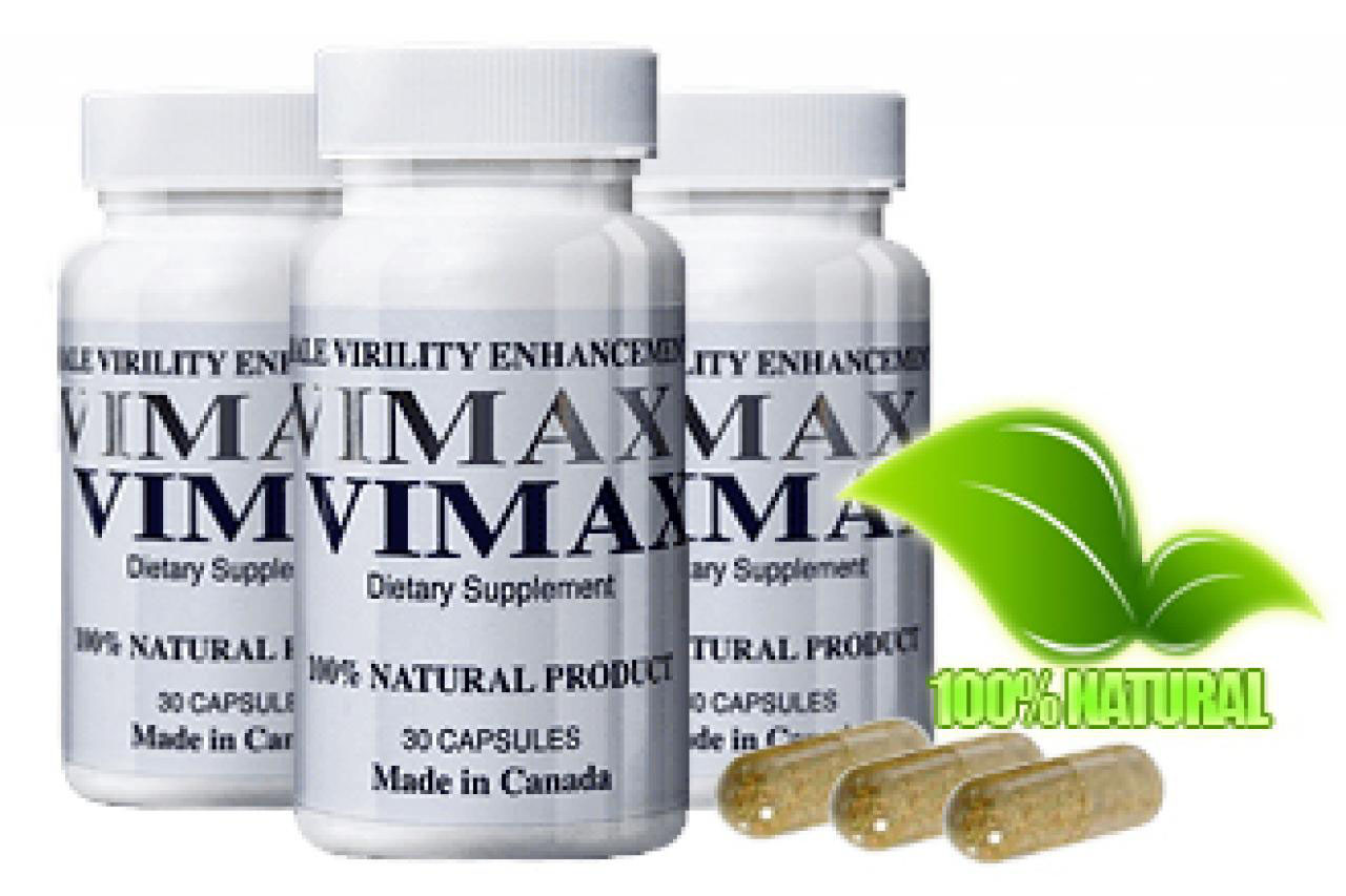 vimax a complete penis enhancement solution