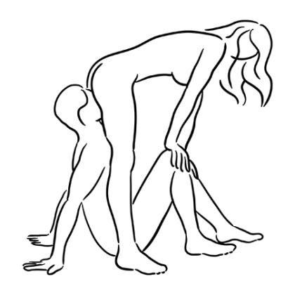 Longest lasting sex position bitches bridgett