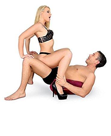 Sex positioning pillows